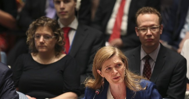 UN endorses Iran nuclear deal with 6 world powers
