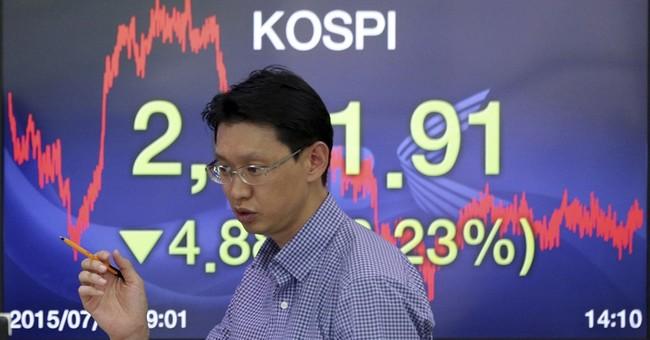 US stocks open slightly higher; Morgan Stanley rises