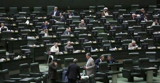 Iran lawmakers said to need 'at least' 60 days for nuke deal