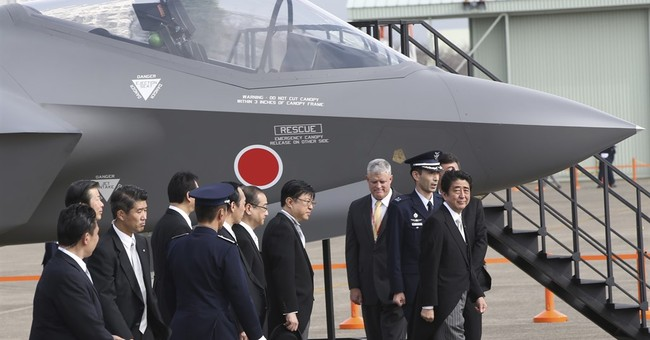 Japan annual defense paper shows heightened worry over China
