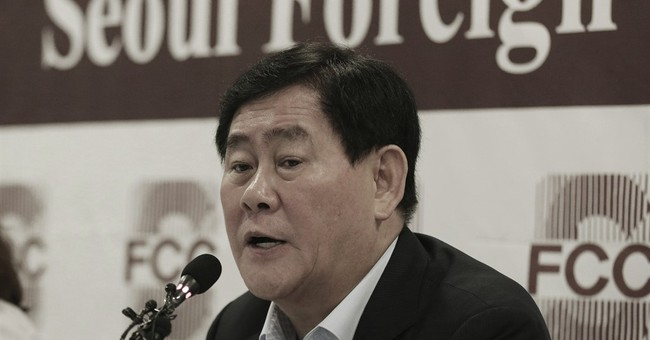 Top official: South Korea needs to better protect investors