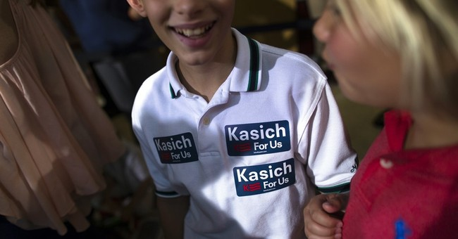 Where They Stand: John Kasich on issues of 2016 campaign