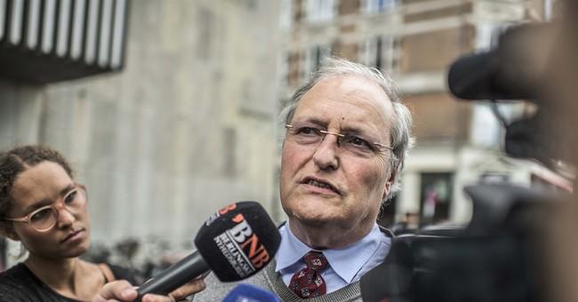 Nazi hunter asks police to probe Dane over murder of Jews