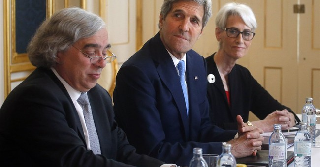 Democrat, Republicans differ on Iran nuclear deal