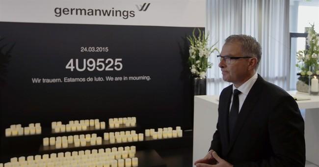 Germanwings crash families accuse airline of ignoring them