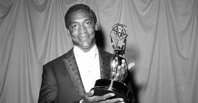 Cosby, in public and in private: A look back