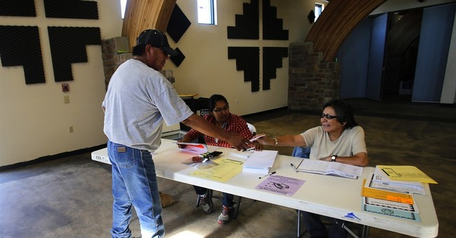 Navajo Nation loosens language requirements for top leaders