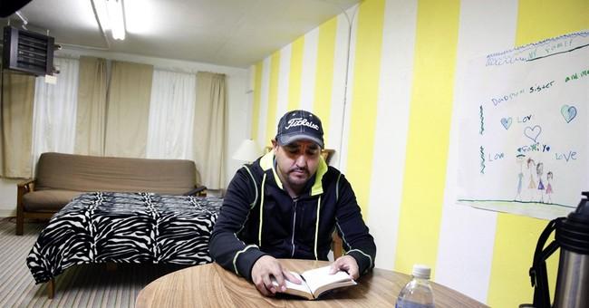 Mexican man leaves Denver church sanctuary after 9 months
