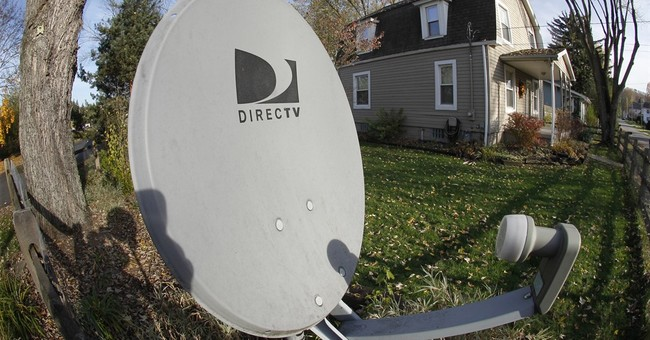 FCC chairman recommends OK of $48.5B AT&T-DirecTV deal