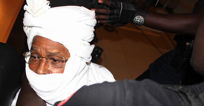 Court suspends trial of ex-Chad dictator until September