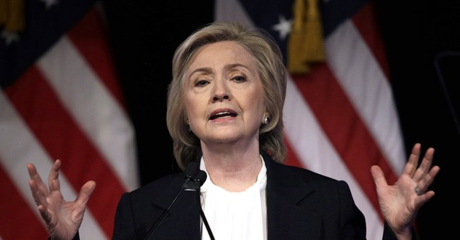 Clinton besting Bush, Rubio in Florida money race