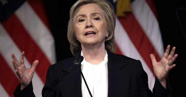 Clinton besting Bush, Rubio in Florida money race