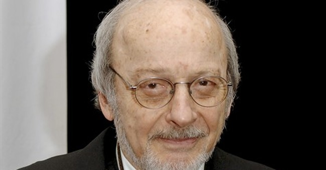 E.L. Doctorow, author of 'Ragtime,' dies in New York at 84