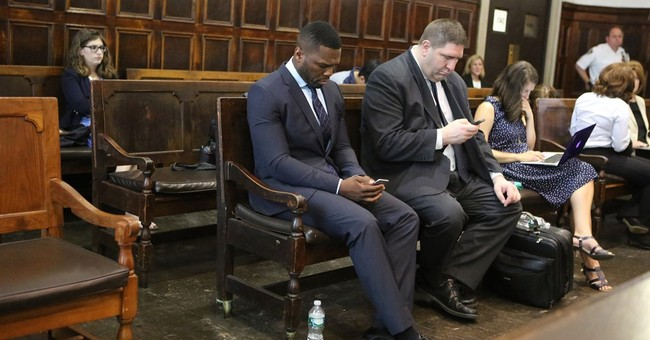 50 Cent testifies about his finances in sex-tape lawsuit