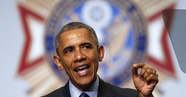 Invoking Iraq War, Obama brushes off Iran deal critics