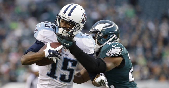 Titans wide receiver Hunter granted bond by Virginia judge