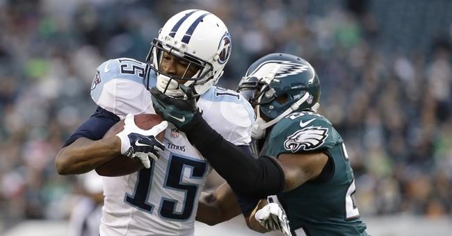 Titans wide receiver Hunter granted bond by Virginia judge