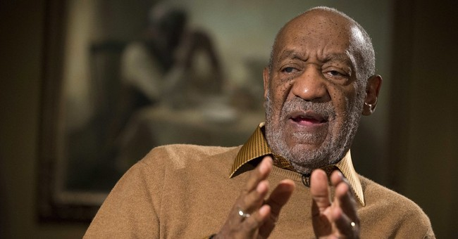 Bill Cosby's lawyers ask judge to keep settlement sealed