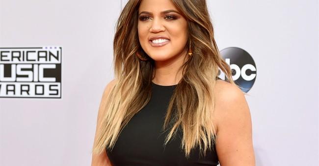 Khloe Kardashian to host 'hybrid' talk show on FYI channel