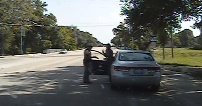 Video rekindles debate about police treatment of blacks