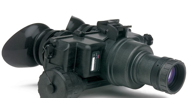 Feds: Man tried to export night-vision goggles to China