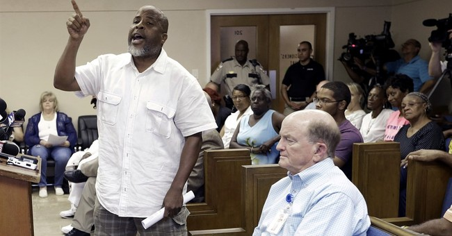 The Latest: Documents: Bland told officials she had epilepsy