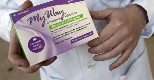 Report: Teen use of morning-after pill is climbing