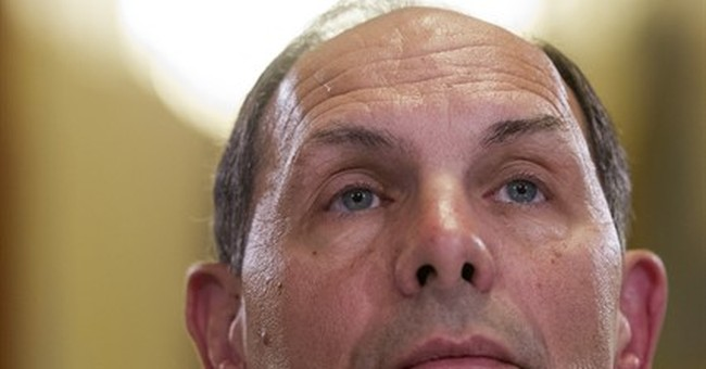 Lawmakers: VA hid details as budget crisis loomed