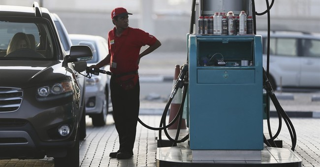 UAE to scrap subsidized price controls on fuel