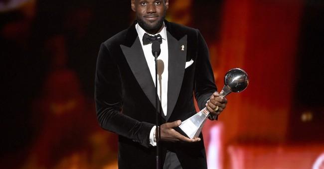 LeBron James' company scores Warner Bros. TV, movie deal
