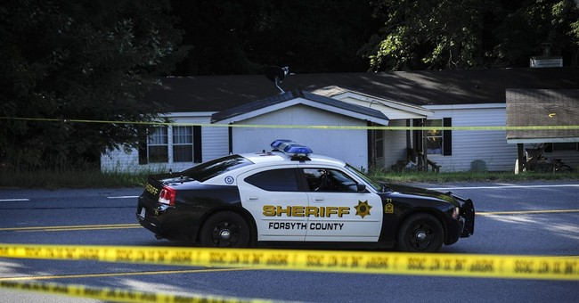 Police: Fatal shooting at home day after deputies visited