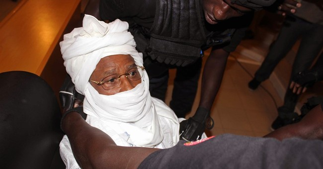 Chad minister says justice served with ex-dictator trial
