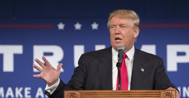 Donald Trump wealth details released by federal regulators