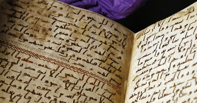 British university says Quran parchment among oldest