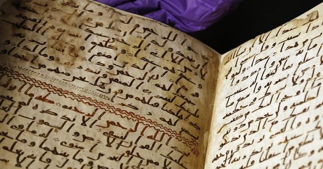 British university says Quran parchment among oldest