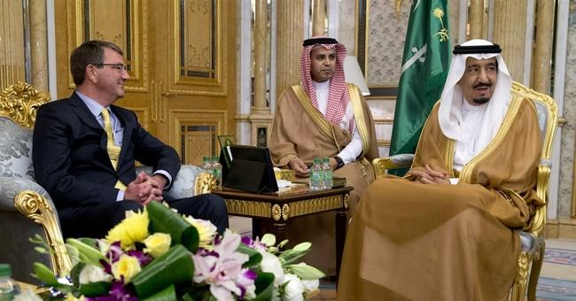 Carter: Saudis welcoming Iran deal with reservations