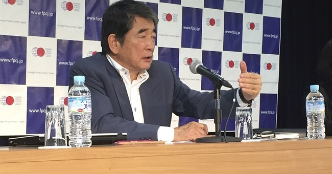 Official: Mitsubishi may extend WWII apology to others