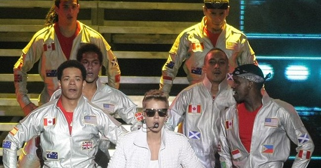 Argentina revokes arrest warrant for Justin Bieber
