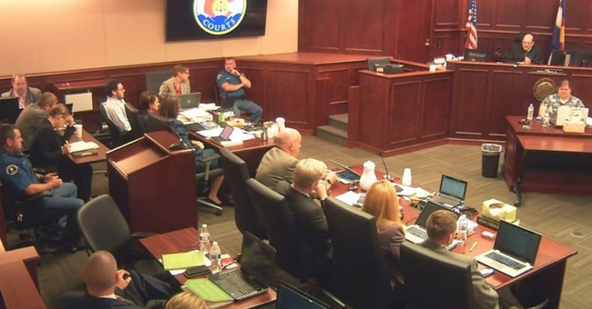 Colorado theater shooter deserves to die, prosecutors say