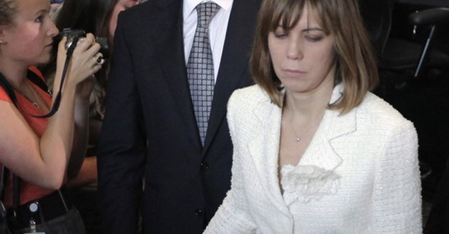 Blagojevich ruling draws line on what is, isn't corruption
