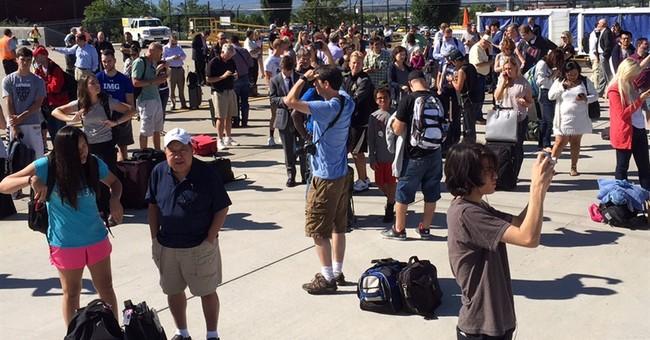 United: No problem found after Colorado emergency landing