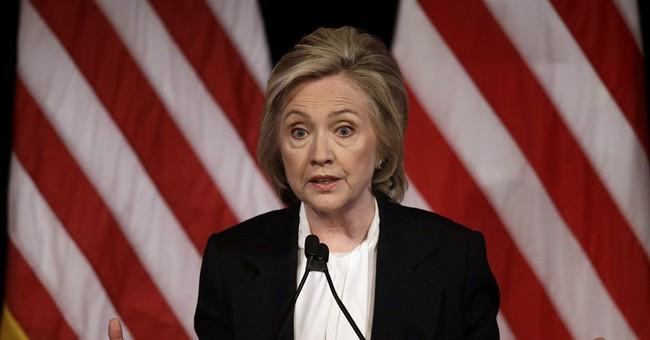 Clinton raising money in finance sector as she raps industry