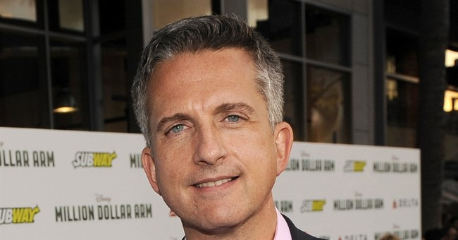 HBO signs ex-ESPN personality Bill Simmons to exclusive deal