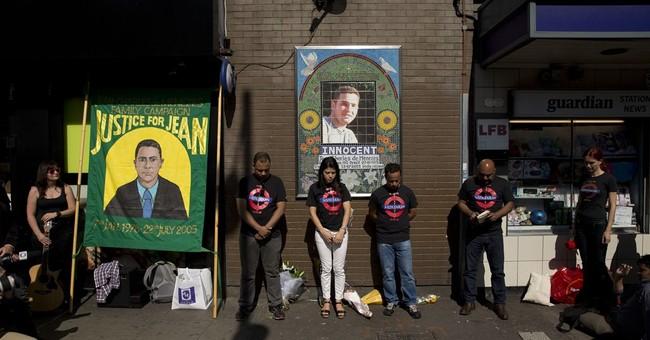 Relatives mark 10 years since UK police killing of Brazilian