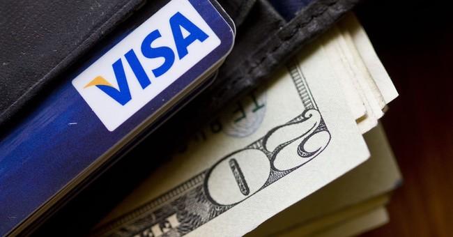 Visa 3Q earnings jump 25 percent, beat estimates