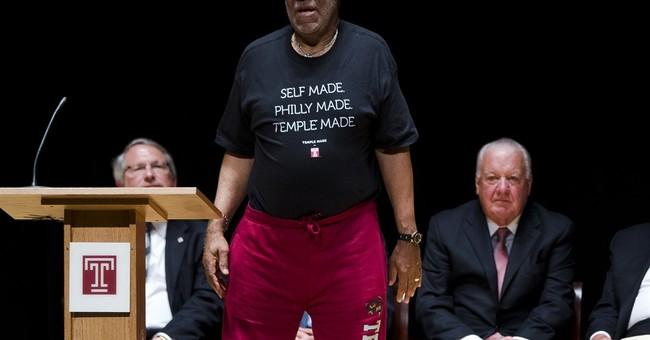 Spelman College discontinues its Bill Cosby professorship