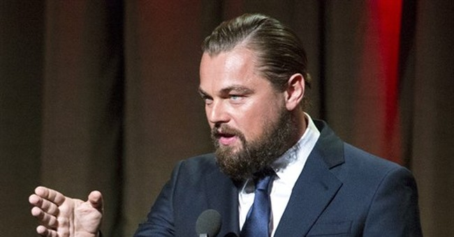 DiCaprio gala raises over $40 million for environment