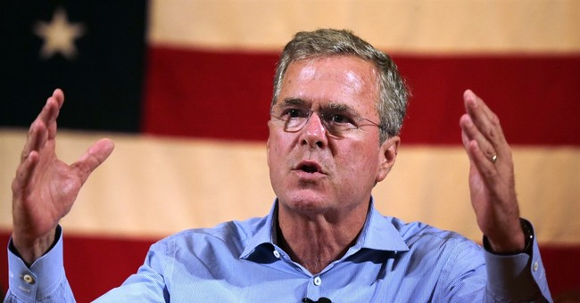 Bush calls on GOP to embrace Latinos, African-Americans