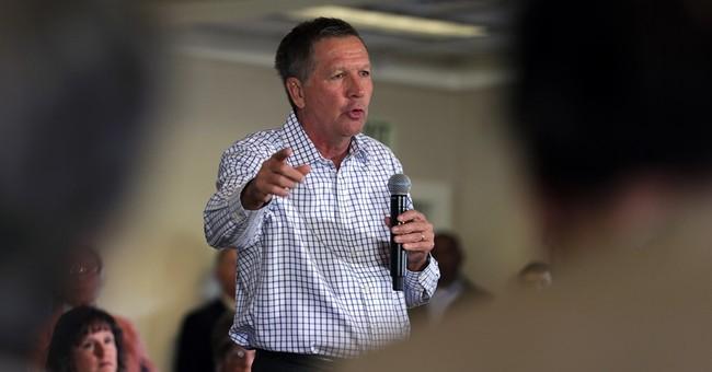 Ohio Gov. John Kasich to meet with 2012 nominee Mitt Romney