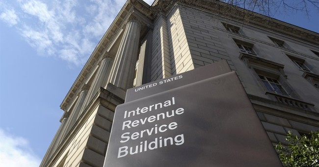 Watchdog: IRS at risk for unfairly auditing political groups